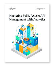 Mastering Full Lifecycle API Management with Data Analytics