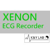 Xenon ECG Recorder