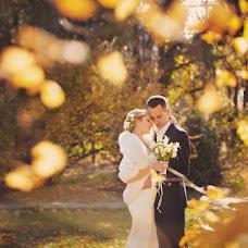 Wedding photographer Evgeniy Ermishin (flashstudio). Photo of 31.01.2013