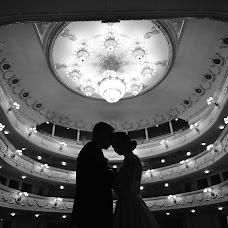 Wedding photographer Shamil Umitbaev (shamu). Photo of 16.01.2017