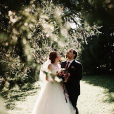 Wedding photographer Olesya Goleva (goleva). Photo of 11.02.2017