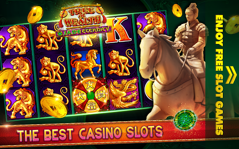 Free Slots: 88 Fortunes – Vegas Casino Slot Games! App Latest Version Download For Android and iPhone 9