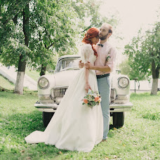 Wedding photographer Roman Chigarev (RomanARD). Photo of 07.09.2016