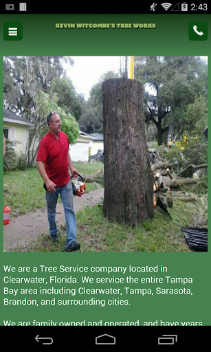 Kevin Witcombe's Tree Works