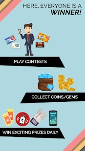 mChamp: Play Contests & Win - náhled