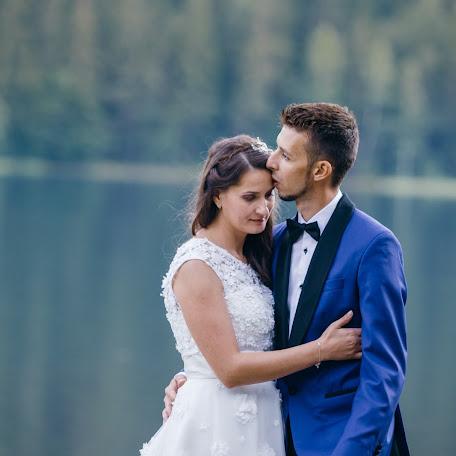 Wedding photographer iulian buica (buica). Photo of 19.08.2016