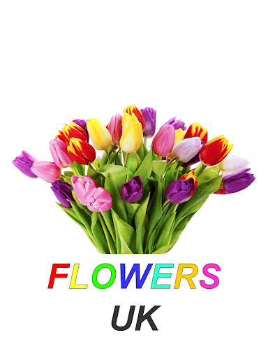 Flowers UK Local Florist Gifts
