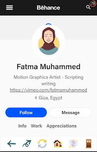 Download Animator Fatma Muhammed For PC Windows and Mac apk screenshot 2