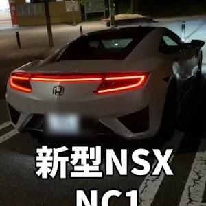 NSX NA1 のカスタム事例画像 わかな@weisseさんの2020年10月26日07:26の投稿