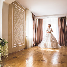 Wedding photographer Mariya Bulashova (Fotografersha). Photo of 28.08.2017