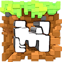 MaxiCraft  Adventure Time icon