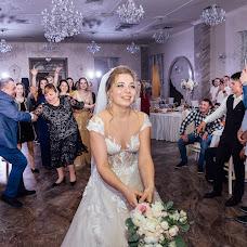 Vestuvių fotografas Aleksandr Fedorov (flex). Nuotrauka 20.06.2019