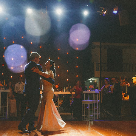 Fotógrafo de bodas Jonathan Quintero (jonathanquinter). Foto del 11.02.2018