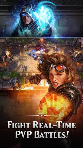 Magic: ManaStrike 1.1.0 screenshots 1