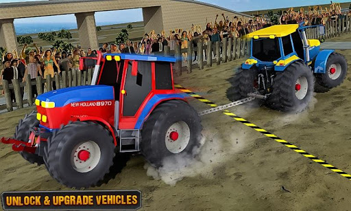 Pull Match: Tractor Games 1.2.3 androidappsheaven.com 1