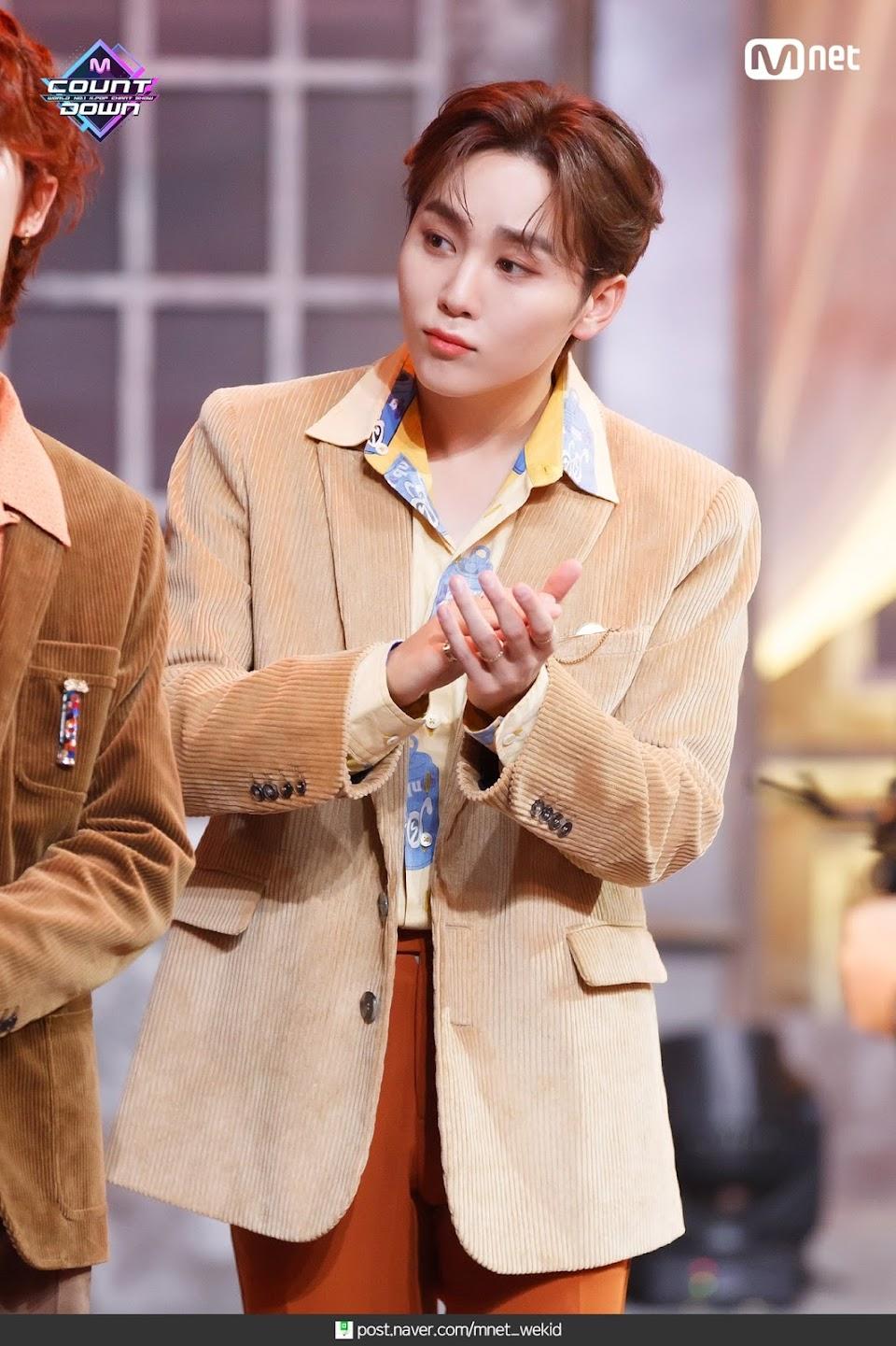 seventeens seungkwan 1