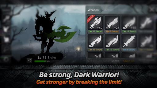 Dark Sword : Season 2 2.2.1 screenshots 3