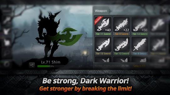 Dark Sword MOD v2.3.2 Apk 3