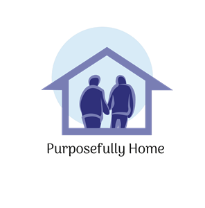 Purposefully Home Logo