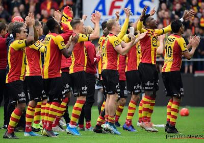 """Ondanks het feit dat play-off 1 erg dichtbij was voor KV Mechelen: """"We blijven voorstander van geen play-offs"""""""