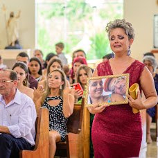Wedding photographer Rodolpho Mortari (mortari). Photo of 20.12.2017