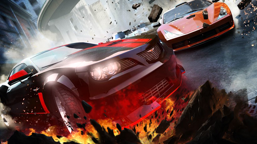 Street Death Drift Racing 3D 1.1.2 screenshots 2