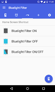 Bluelight Filter for Eye Care Full v2.2.1