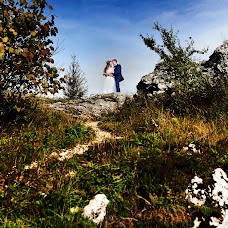 Wedding photographer Artur Kuźnik (arturkuznik). Photo of 18.10.2016