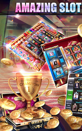 Full House Casino: Lucky Jackpot Slots Poker App  screenshots 10