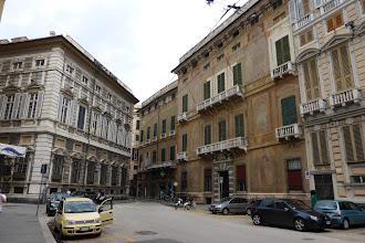 Photo: Gênes
