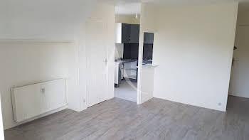 Studio 26,88 m2