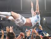 L'Argentine célèbre son sacre avec ses supporters, Lionel Messi fond en larmes