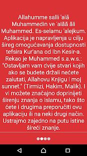 Tefsir Ibn Kesir for PC-Windows 7,8,10 and Mac apk screenshot 7