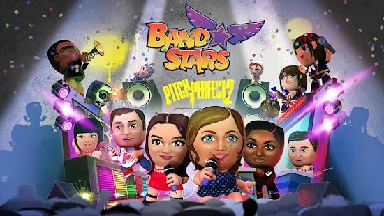 Band Stars- screenshot thumbnail