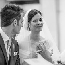 Wedding photographer Andrea Zani (zani). Photo of 02.02.2014