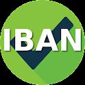 IBAN Check icon