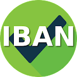 IBAN Check IBAN Validation Icon