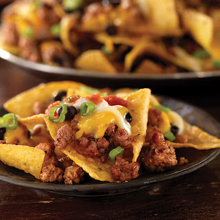 Ground Pork Nachos Recipes.