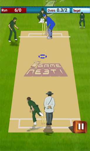 England Vs South Africa Cricket Game 1.1 screenshots 9