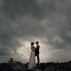 Wedding photographer Giuseppe Torretta (torretta). Photo of 14.10.2018