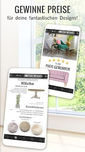 Design Home: Spaß und kreativ Screenshot