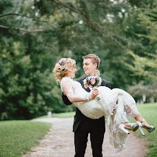 Wedding photographer Darya Kurzenkova (Daria1). Photo of 13.09.2016