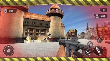 Anti Terrorist Counter Attack - screenshot thumbnail 06