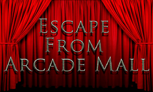 Escape From Arcade Mall v1.0.0