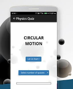 Physics - All in One App - náhled