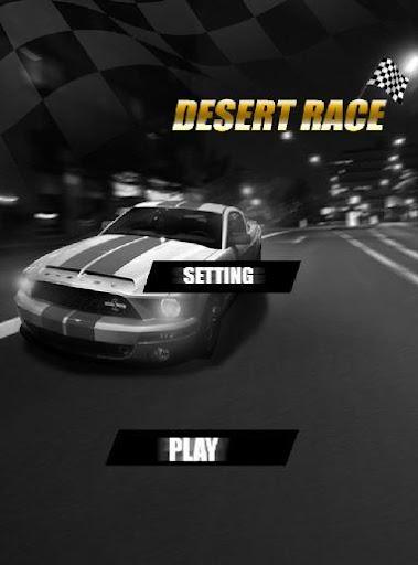 Desert Racing - Free