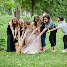 Wedding photographer Irina Zhdanova (NovaPhoto). Photo of 28.09.2017