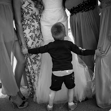 Wedding photographer Mikhail Valeev (duke). Photo of 01.09.2014