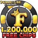 Full House Casino- Lucky Slots icon
