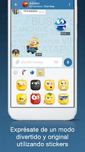 Tacatap Global screenshot 6